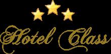 Hotel Class – Constanta Logo