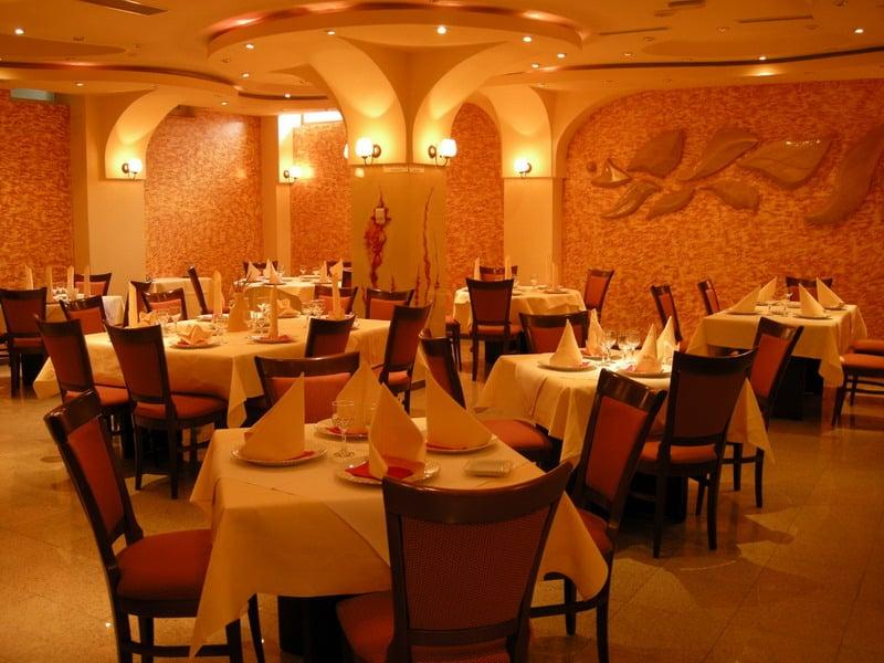 Restaurant în Constanța